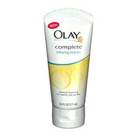 Olay Complete Lathering Cleanser, 6 Ounce (Pack of 3) uploaded by Rose K.