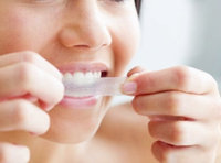 Crest 3D White Professional Effects Whitestrips uploaded by F_A_T__i_M_A O.