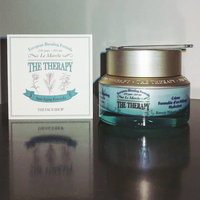 The Face Shop - The Therapy Moisture Blending Cream 50ml 50ml uploaded by Raghad M.