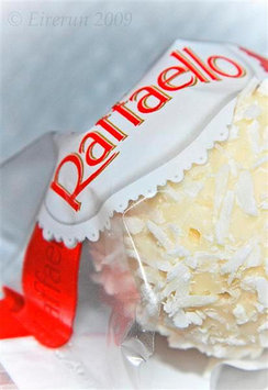 Ferrero Confetteria Raffaello Pack uploaded by Jéssica S.