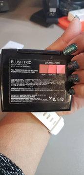 Photo of Anastasia Beverly Hills Blush Trio uploaded by Yoana D.
