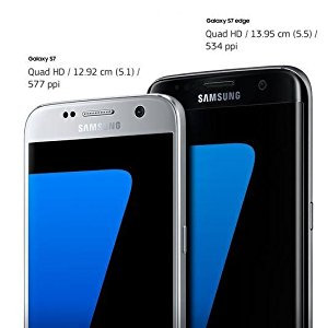Photo of Samsung Galaxy S7 uploaded by Anushka K.