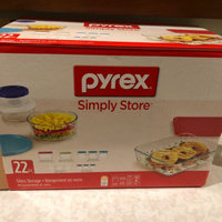 Pyrex® Simply Store® Set uploaded by Betty 2.