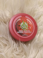 THE BODY SHOP® Strawberry Body Butter uploaded by Mona R.