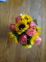 Teleflora Flower Delivery uploaded by Laura H.