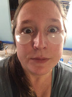 Wilma Schumann Skincare Hydrating Collagen Eye Pads uploaded by Hollynn F.