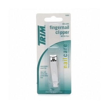 Photo of Trim Deluxe Fingernail Clippers uploaded by Amy H.