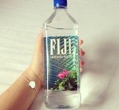 FIJI® Natural Artesian Water uploaded by Krystal Abbott A.