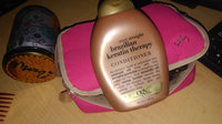 OGX® Ever Straight Brazilian Keratin Therapy Anti-Breakage Serum uploaded by Maria A.