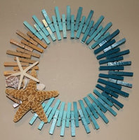 Multicraft Imports CW607 Colored Clothespins 1 7-8 in. 24-Pkg uploaded by Siramad C.