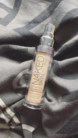 Urban Decay Naked Skin Weightless Ultra Definition Liquid Makeup uploaded by Emily C.