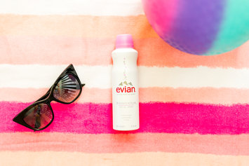 evian® Facial Spray uploaded by Cara N.