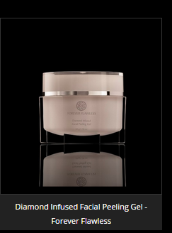 Photo of JORDANA Forever Flawless Face Powder uploaded by member-ad82f