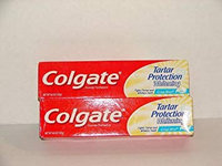 Colgate® Tartar Protection WHITENING Toothpaste Crisp Mint uploaded by Anju S.