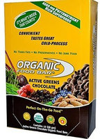 Organic Food Bar Inc Bar, Og, Oooatmeal, Appl Pie, 1.34 Ounce (Pack of 12) uploaded by rim m.