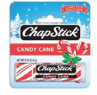 Photo of ChapStick® Seasonal Flavors Candy Cane uploaded by Jamie S.