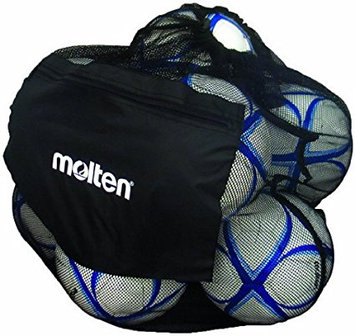 Photo of Collegiate Pacific Mesh Ball Bag uploaded by Jéssica S.