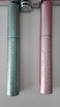 Too Faced Better Than Sex Mascara uploaded by Laura 🍭.