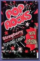 Pop Rocks Strawberry uploaded by Shawn J.