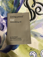 Living Proof No Frizz Nourishing Oil uploaded by Gladys D.