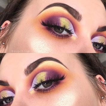 Photo of Sugarpill Cosmetics Pressed Eyeshadow uploaded by Chloe J.