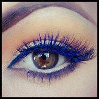 NYX Color Mascara uploaded by راسمة ا.