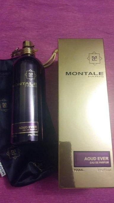 MONTALE Aoud Ever Eau de Parfum Spray uploaded by Darya G.
