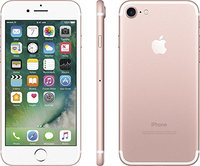 Apple iPhone 7 uploaded by April M.