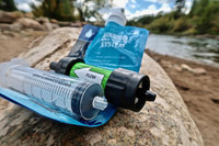 Sawyer Mini Water Filter - Green uploaded by Olivia B.