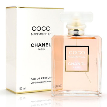 Chanel Coco Mademoiselle Parfum uploaded by member-b034a