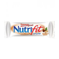 PowerBar Nut Naturals Fruit and Nuts uploaded by Marwa A.