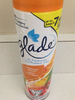 Glade Air Freshener, Hawaiian Breeze uploaded by Meryem O.