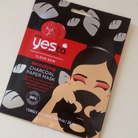 Yes to Tomatoes Paper Mask, Single Pack, Charcoal, 1 ea uploaded by Marina L.