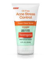 Neutrogena® Oil-Free Acne Stress Control® Power-Clear Scrub uploaded by Sara S.