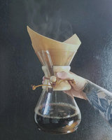 Chemex Classic Series Glass Coffeemaker, 10 cup capacity uploaded by Megan W.