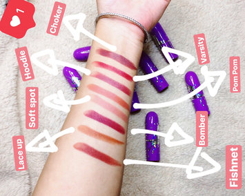 Photo of Lime Crime uploaded by Dung T.