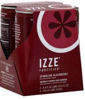 Izze® Sparkling Juice Blackberry uploaded by Emma S.
