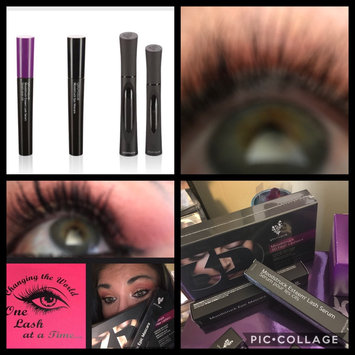Photo of Younique Moodstruck 3D Fiber Lashes+ uploaded by Lynette N.