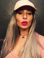 Dior Addict Lipstick Hydra-Gel Core Mirror Shine uploaded by Makayla K.