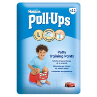 Pull-Ups® Learning Designs® Training Pants for Boys 2T-3T uploaded by Scarlett H.