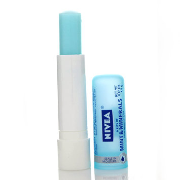 Photo of NIVEA Mint & Minerals Refreshing Lip Care uploaded by Jamie S.