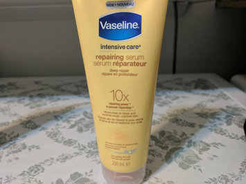 Photo of Vaseline Intensive Care Healing Serum Deep Repair uploaded by Lorna W.