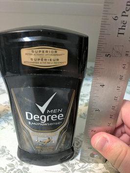 Degree Men Deodorant, Adrenaline Series, Sport Defense, 3 oz uploaded by Lorna W.