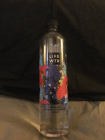 LIFEWTR Purified Bottle Water uploaded by Vanessa G.