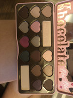 Too Faced Chocolate Bon Bons Eyeshadow Palette uploaded by Danielle H.
