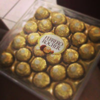 Ferrero Rocher® Chocolate uploaded by Toni B.