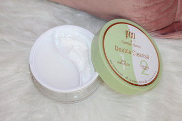 Photo of Pixi + Caroline Hirons Double Cleanse uploaded by Laura S.