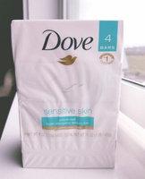 Dove Sensitive Skin Beauty Bar uploaded by Jennifer F.