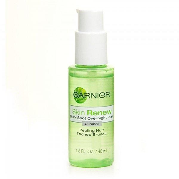 Garnier Skin Renew Clinical Dark Spot Overnight Peel uploaded by Marjan S.
