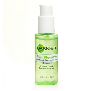 Photo of Garnier Skinactive Clearly Brighter Overnight Leave-on Peel uploaded by Nathália R.